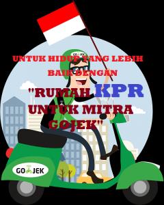 daftar kpr gojek dari bank BTN untuk mitra Gojek