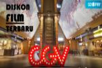 promo gopay nonton film bioskop di CGV Cinemas