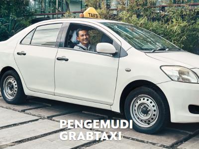 Daftar Grab Taksi