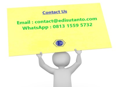 Contact Admin