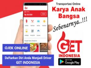 Cara Daftar Get Indonesia