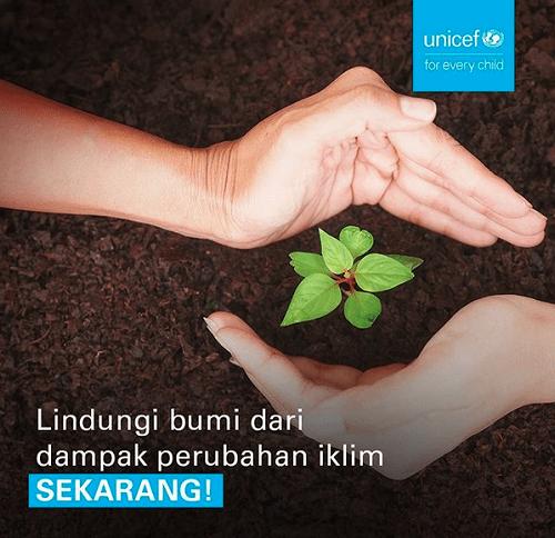 Kegiatan UNICEF