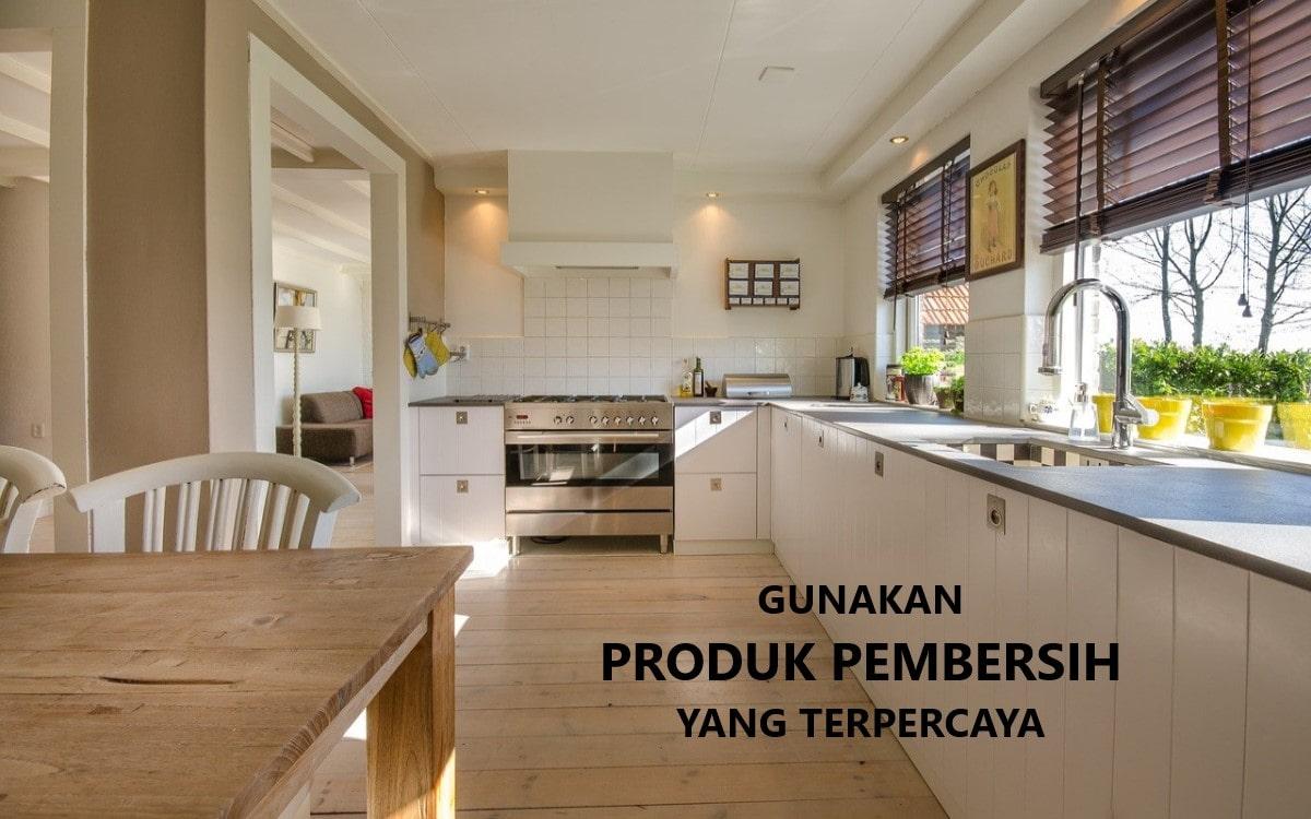Produk Pembersih Rumah, Hotel, Restoran, Dll