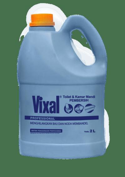 Vixal Produk Pembersih