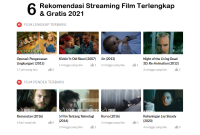 rekomendasi streaming film